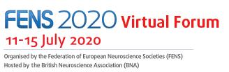 FENS 2020 Logo