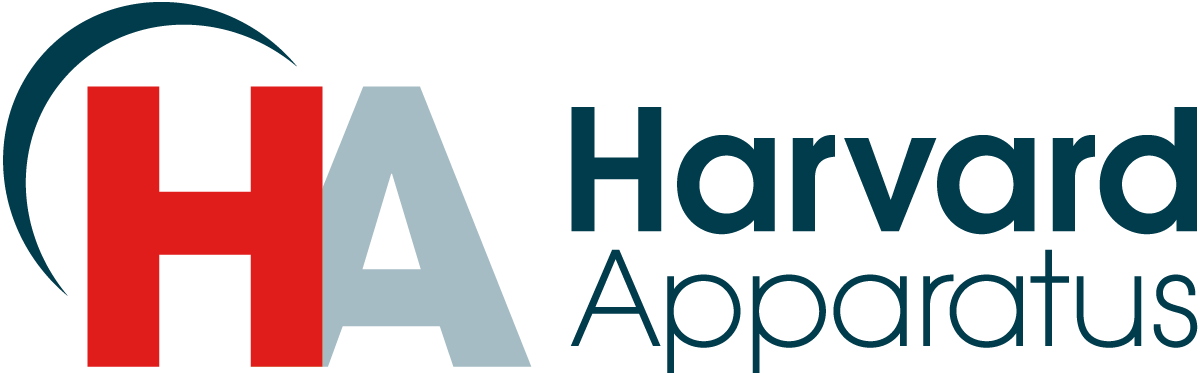 Logo Harvard Apparatus